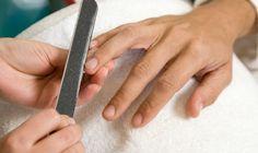 Las manos de hombres. Cómo cuidarlas