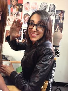 Behind the Scenes: The Finale, Part 1 | Photo Gallery | The Voice | NBC michelle chamuel