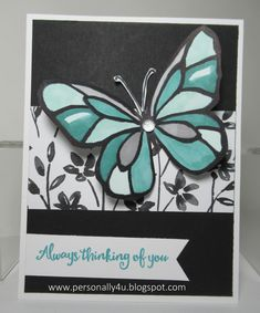 24 Amazing Stampin' Up! Occasions Catalog Samples... check them out on my blog