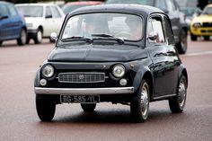 Fiat 500 | Flickr - Photo Sharing!