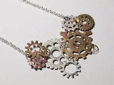 Image result for steampunk headband