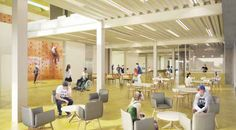 Plans submitted for Preston Youth Zone