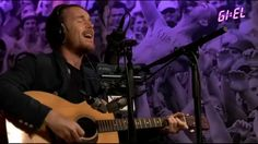 Damien Rice - I Don't Want To Change You (HQ - Live on 3FM)