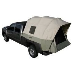 Kodiak Canvas Full-Sized Canvas Truck Bed Tent - Dick's Sporting Goods from DICK'S Sporting Goods #need #tent