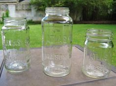 How to Get the Label Off of Classico Jars