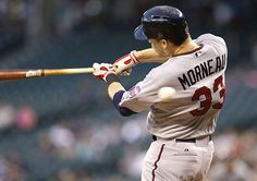 Even if the Twins miss out on trading Justin Morneau today they could still trade him in August. (AP) Here's where things stand as the clock ticks toward the Baseball Photos, Baseball Cards, Bull Durham, Better Baseball, Minnesota Twins, Chicago White Sox, Baseball Players, Major League, Role Models