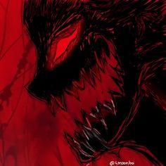 Dark Artwork, Dark Art Drawings, Animes Wallpapers, Best Naruto Wallpapers, Anime Devil, Manga Art, Anime Art Girl, Arte Obscura, Black Clover Anime