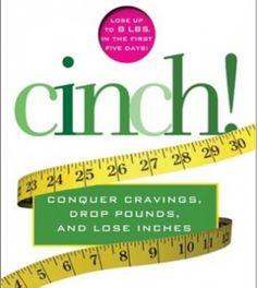 Dieta Cinch, para adelgazar fácil y sin sacrificios - http://www.efeblog.com/dieta-cinch-para-adelgazar-facil-y-sin-sacrificios-18800/  #Dietasynutrición, #Enforma #BajarDePeso, #Dieta, #Ejercicio, #Metabolismo