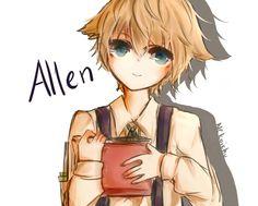 Allen || Alice Mare