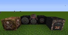 Minecraft Intermacgod Realistic Pirate Pack