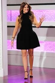 Resultado de imagen para khloe kardashian style