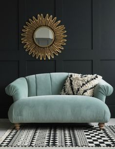 Why You Shouldn't Buy A Sensible Sofa - Mad About The House
