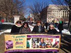 Looking Back at 41 Years Since Roe v. Wade