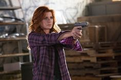 "nbclaura: ""Amazing new #mysteriesoflaura tomorrow!! (Turn post notifications in first like on the next picture gets to be tagged in the next post)"""