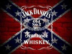Jack Daniel's !