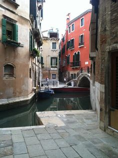Venice Italy October 2012