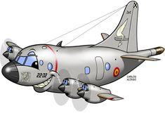 Cartoon Plane, Aviation Art, World War Ii, Painting & Drawing, Planes, Fighter Jets, Aircraft, Digital Art, Gallery