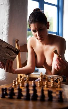 Shave amazing bdsm chess set miss Rilynn
