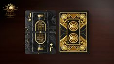 Evolve Bicycle® Playing Cards Deck by Elite Magic — Kickstarter Bicycle Deck, Weeks In A Year, Bicycle Playing Cards, Cartomancy, Gold Gilding, Hand Illustration, Coincidences, Deck Of Cards