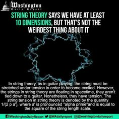 Physics Facts, Physics Theories, Cool Science Facts, Wtf Fun Facts, Astronomy Facts, Astronomy Science, Space And Astronomy, Theoretical Physics, Physics And Mathematics