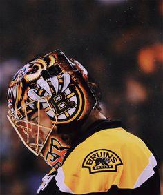 Tuukka Rask, Boston Bruins