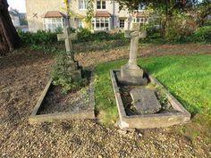 Ria's Genealogy and Family History Blog: Tombstone Tuesday Humphries family Plot