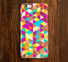 Triangle Ethnic Geometric iPhone 6 Plus 6 5S 5 5C 4S 4 Case and Samsung Galaxy s5 s4 s3 Note 3 Note 2 Case #135