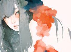 Illustration by たえ