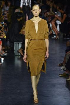 Altuzarra Spring 2015 Ready-to-Wear - Collection - Gallery - Look 1 - Style.com