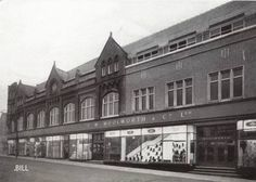 Woolworths Burnley Burnley, My Town, Old Pictures, Counter, Buildings, England, Memories, Live, Places
