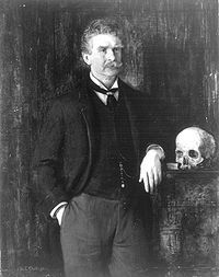 """War is God's way of teaching Americans geography."" - Ambrose Bierce"