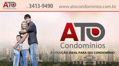 Vídeo apresentação ATO Condomínios