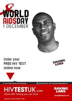 Special thanks to DJ Colin Francis  @djcolinfrancis  @ministryofsound for supporting @savinglivesuk #HIV #StopTheStigma Campaign www.savinglivesUK.com www.HIVTESTUK.com