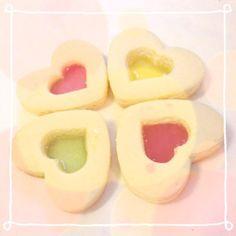 ステンドグラスクッキー by **ゆーきゃん** [クックパッド] 簡単 ...