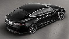 Tesla P85D: Dual motor, all-wheel-drive electric car unveiled.   lessonator.com