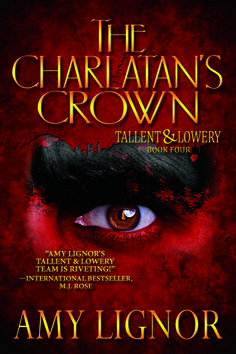 """NEW RELEASE!!  """"Countdown to the Crown"""" is over! Today! The next (already) 5-Star reviewed book in the series has arrived!!! Check it out!!!  http://www.amazon.com/Charlatans-Crown-Tallent-Lowery-Volume/dp/0692217770/ref=sr_1_2?ie=UTF8&qid=1401203676&sr=8-2&keywords=books%2C+The+CHarlatan%27s+Crown"""