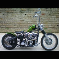 Green Bobber Bobber Motorcycles -- 1 of 4 Pics (Click on Image to See All Pics)  This is one bad ass retro style, green bobber motorcycle pic  Ride Safe,  Steve  LightningCustoms.com  -Biker Rallies - http://www.lightningcustoms.com -Motorcycle Photos - http://blog.lightningcustoms.com/motorcycle-pictures  #Bobber #BobberMotorcycles #BobberMotorcyclePic #BikerRallies #MotorcyclePhotos #LightningCustoms Style Motorcycle Picture