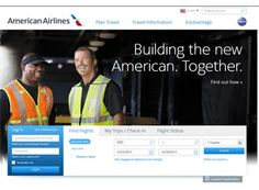 The integration of this airline website is flawless. The step by step booking plan is easy to follow and clean with good options. A great example for a transportation site.