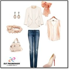 How much would you rate this outfit? #Fashion and #Styling