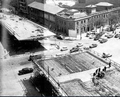 De Madrid al cielo: Álbum de fotografías y documentos históricos. - Urbanity.cc arquitectura, urbanismo, infraestructuras...