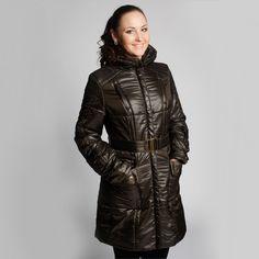 Женское демисезонное полупальто Gabi Stunningly Beautiful, Winter Season, Urban Fashion, 21st Century, Dress To Impress, Army, Winter Jackets, Female, Stylish