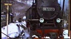 99768 Harztor, #harz Harz-Bahnen: DDR-Dampfbetrieb 1988 - #urlaub
