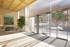 175 West 60th Street | W&W Glass, LLC Glass Door, Facade, North America, Construction, Doors, Street, Home Decor, Building, Decoration Home