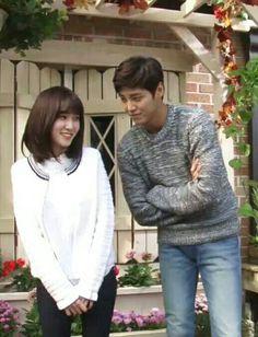 Father i'll take care of you LeeTaeHwan♡ ParkEunBin