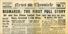 28th May 1941