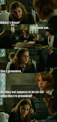 mean girl quotes in harry potter - Google Search