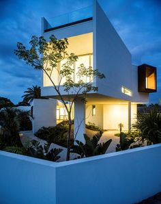 Guberman-Kennedy Residence   Halflants + Pichette   Archinect