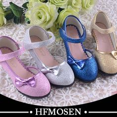 #princess shoes, #elegant single shoes for girl, #fashion girl high heel shoes
