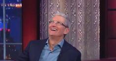 Tim Cook verkauft Aktien im Wert von 65 Millionen USD - https://apfeleimer.de/2016/09/tim-cook-verkauft-aktien-im-wert-von-65-millionen-usd - Apple CEO Tim Cook hat sich in den letzten Wochen von einer ganzen Reihe Apple-Aktien getrennt .Insgesamt veräußerte Cook mehr als 600.000 Aktien, wie jetzt aus einem SEC-Bericht hervorgeht. Diese entsprechen einem Wert von rund 65 Millionen USD. Aktuell besitzt der Apple CEO noch Aktien im Wert ...