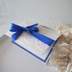 svatební oznámení_Coco v modré